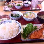 まいどおおきに福岡久山食堂