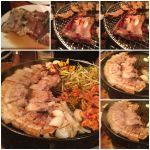 韓国家庭料理ハヌリ 渋谷店