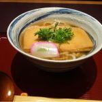 杵屋 アクロス福岡店なう。朝からなにも食べてないから元気なかったんだ、というていでご飯食べることにしたよー