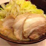 ゴル麺 3号店