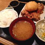 恵比寿 旬菜家庭料理 なかよし