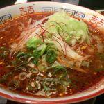 ヌードルダイニング 道麺