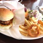 Burgers Cafe Pon Pon