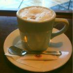 サンマルクカフェ ミウィ橋本店に来ました。