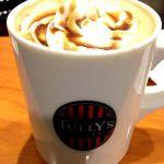 TULLY'S COFFEE サッポロファクトリー店
