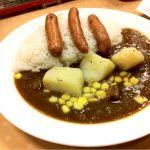 カレーショップC&C 西新宿オークシティ店