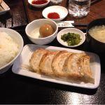 日本橋焼餃子 浜松町店