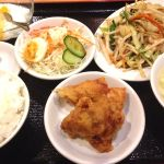 台湾料理海鮮館 千代田店