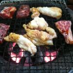 焼肉 マンボ