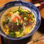 竹葉 海鮮丼ランチ