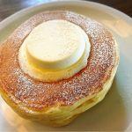 クラッシックバターミルクパンケーキ