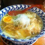 ラーメン武藤製麺所