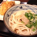 丸亀製麺 北心斎橋店