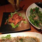 tokyo 和彩 dining 桜撫子