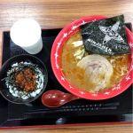 忍者麺 能見台店