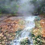 草津温泉 西の河原温泉 大露天風呂