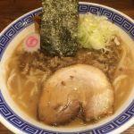 麺屋 ふじ田