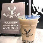 鹿角巷 THE ALLEY LUJIAOXIANG ルミネ新宿店