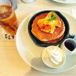 パンケーキ専門店 Butter 神戸ハーバーランドumie店
