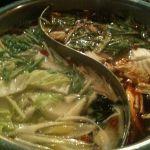 モンゴル家庭料理 青空