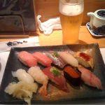 海鮮 魚力 渋谷東急東横店