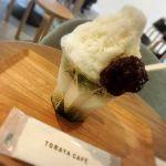 TORAYA CAFE あんスタンド北青山店
