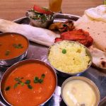 インド料理 ビンディランチEセット