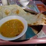 インド料理 パリワール