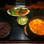 純韓国料理 チャンチ 梅田店
