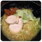 麺喰屋 Senmi