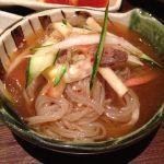 韓国家庭料理チョウォン