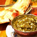 インド料理 ラム