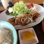 定食 寿司金