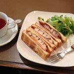 Tea House MUSICA 神戸元町