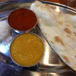 インドレストラン シタール