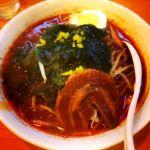 祥龍房刀削麺荘