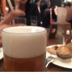 パーク ハイアット 東京 デリカテッセンで毎年開催されるパークブリュワリーに来ました!