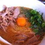 NOODLE AND BAR SANCHA FUKAMI