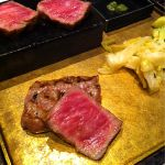 鉄板焼ステーキレストラン 風の邱