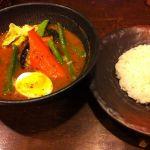 Soup Curry lavi  札幌エスタ店
