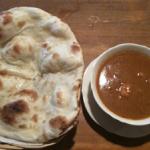 インド料理ロティー