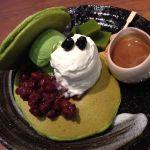 パンケーキカフェ mog 京都三条店