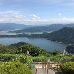 梅丈岳山頂自然公園