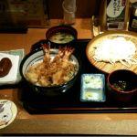 天丼 てんや 上野浅草口店