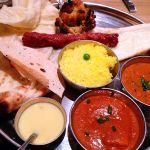 インド料理 ビンディ