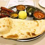 インド料理 アダルサ