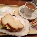 ドトールコーヒーショップ 豊洲店