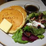 j.s. pancake cafe 名古屋ラシック店