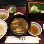 せいろ料理 葵茶屋