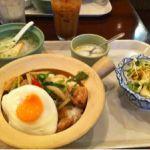 アジアンキッチン サワディー 新浦安スペシャルなう。